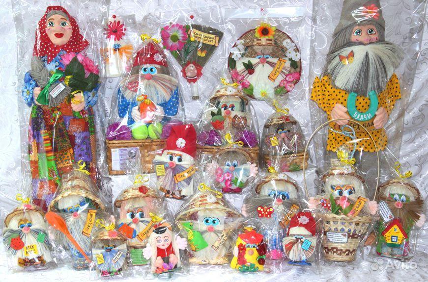 Изготовление сувениров своими руками для продажи 441