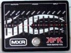 MXR KFK-1 (KFK1) Kerry King 10-Band Equalizer