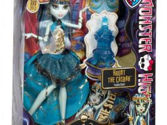 Monster High 13 Желаний Фрэнки Штейн