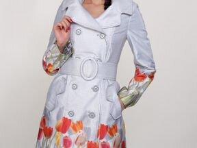 Весенняя Одежда Женская Доставка