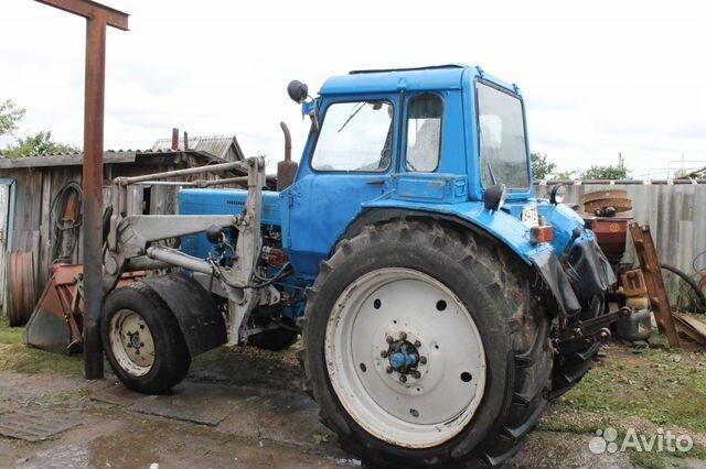 Трактора БУ   Купить Б/У трактор -  Спецтехника