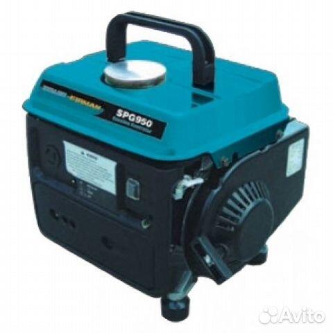 Бензиновый генератор 950 купить генератор