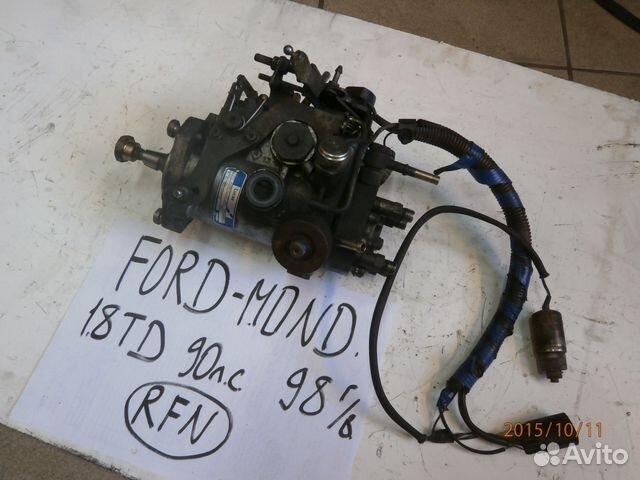 Ремонт форд мондео 1