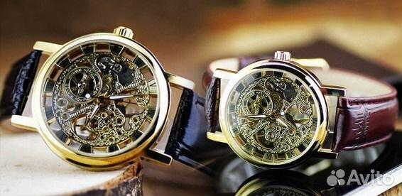 Мужские и женские швейцарские часы - сеть