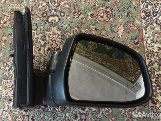 Зеркала форд фокус 3
