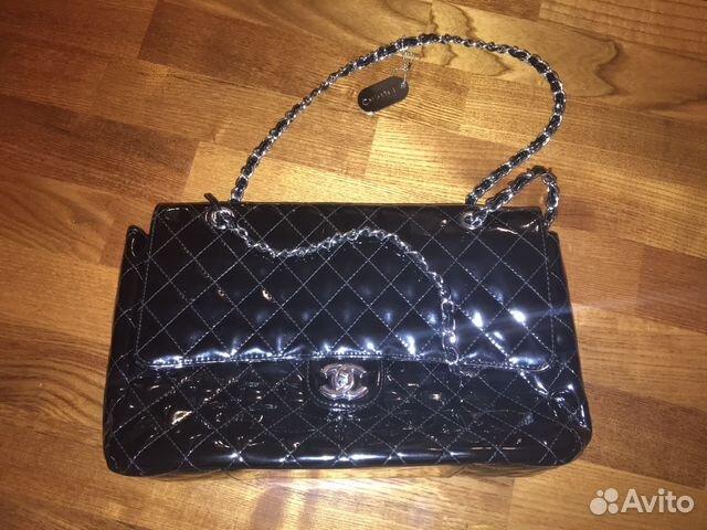 Сумка Шанель лаковая купить киев недорого сумки Шанель