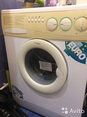 Х ка стиральной машины ардо анна 1000х
