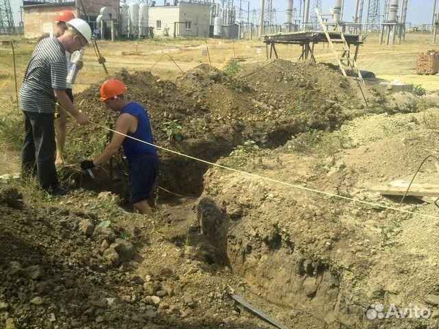 Услуги - Землекопы, разнорабочие в Ивановской области предложение и поиск услуг на Avito - Объявления на сайте Avito