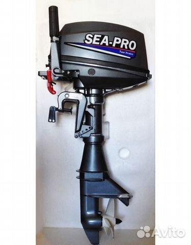 sea pro 9.9 цена в новосибирске