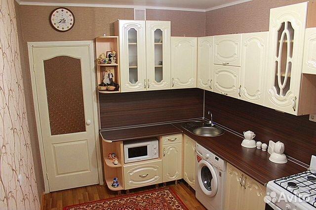 Кухонный гарнитур франк