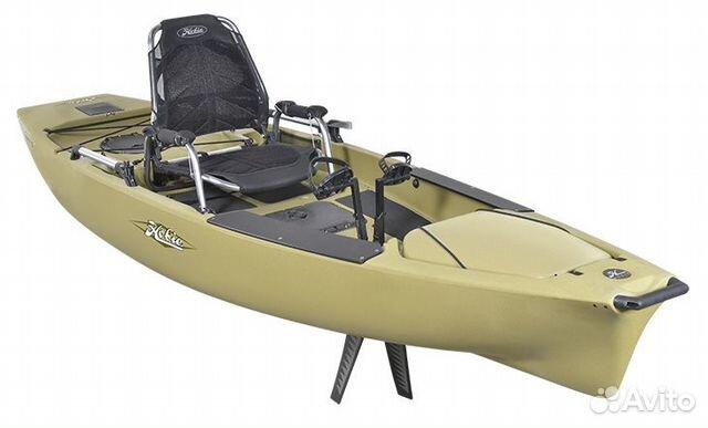 лодка для рыбалки легкая
