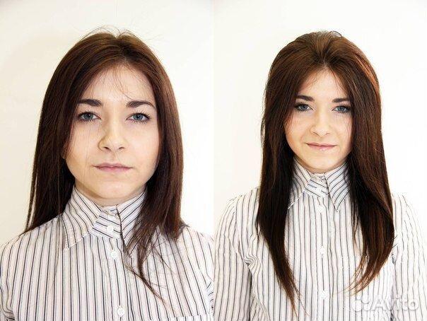 Как сделать объем коротким волосам в домашних условиях