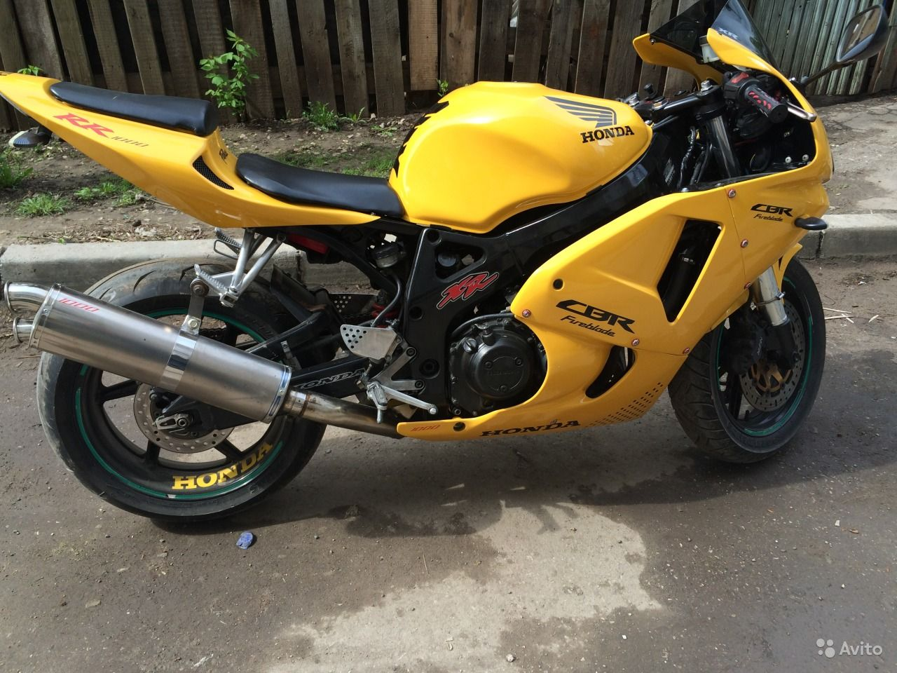 Мотоциклы - Продажа японских б/у мотоциклов Honda, Yamaha ...