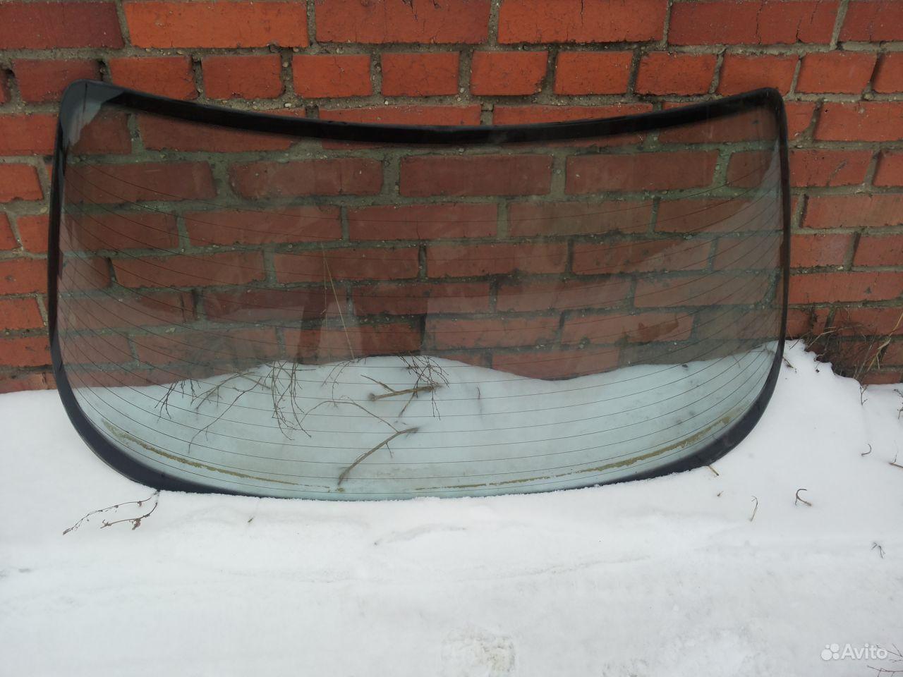Лобовое стекло на мазда 626 ge