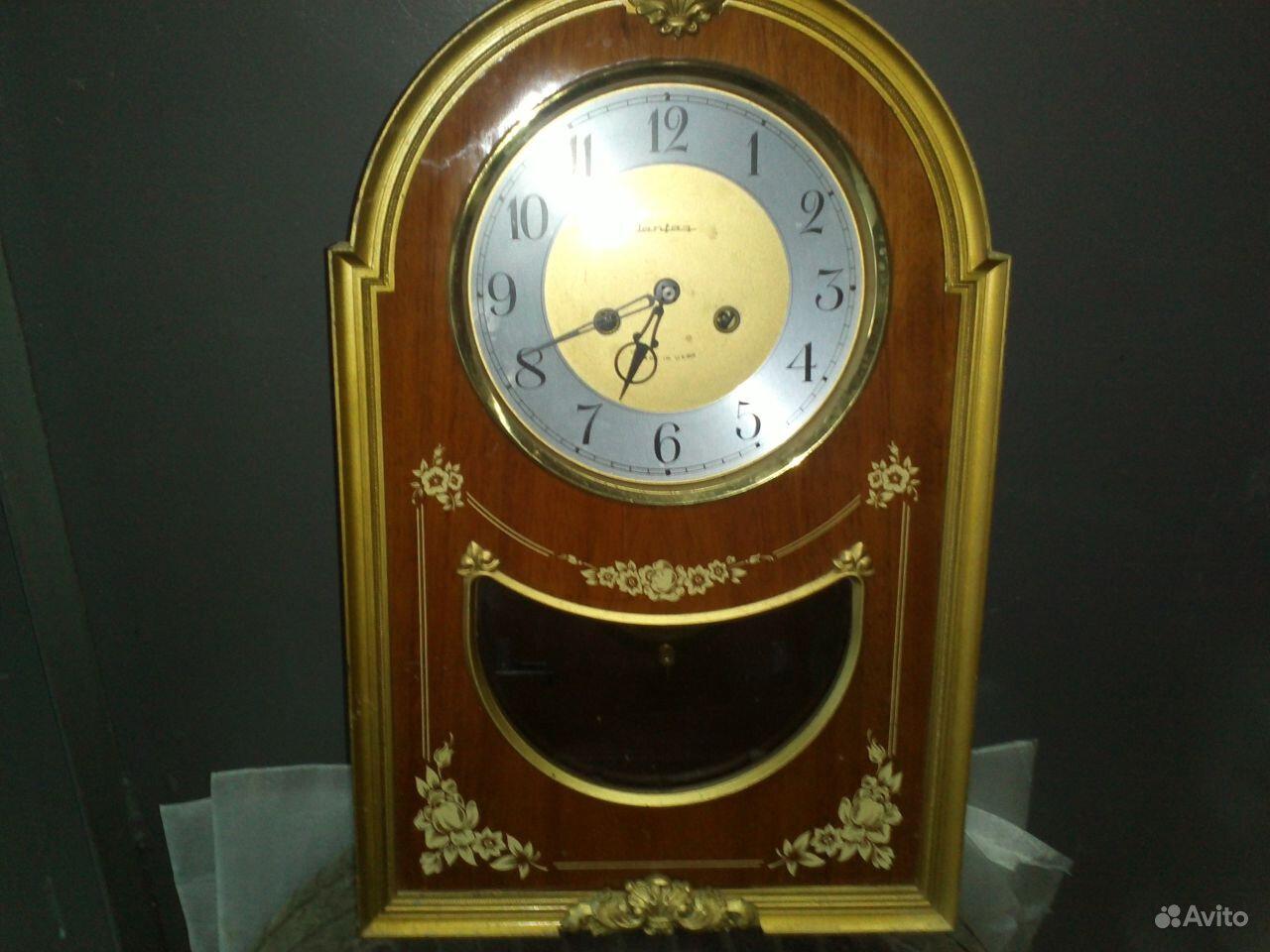 часы ломбард graham