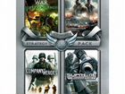 Ultimate Strategy Pack Бука (4 DVD)