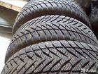 Goodyear Eagle Ultra Grip GW3 RunFlat 92H бу