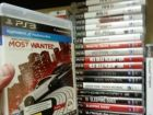 Nfs Most wanted ps3 (обмен)