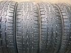 205/65/16C Michelin Agilis X-Ice North