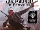 Homefront The revolution (PS4) + обмен