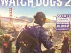 Игра на PS4 Watch dogs 2