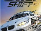 Игра Xbox 360 Need for Speed Shift