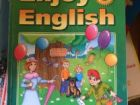 Учибник Enjoy English 3 класс