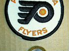 Нашивка NHL Filadelfia Flyers