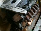Мотор RB25