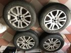 Комплект колес Land Rover