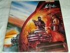 Sodom - Agent Orange. 1989. Germany. 1st Press