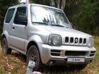 Suzuki Jimny 1.3AT, 2005, 120000км