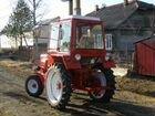 Трактор т-25 объявление продам