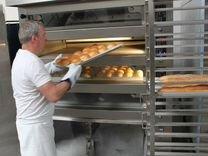 Оборудование для пекарни