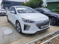 Hyundai IONIQ, 2018, с пробегом, цена 1670000 руб.