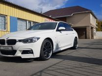 BMW 3 серия, 2015