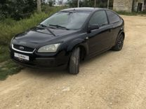 Ford Focus 2.0МТ, 2005, 175000км