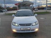 Chevrolet Lacetti, 2012, с пробегом, цена 348000 руб.