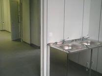 Чистые помещения под ключ — Предложение услуг в Санкт-Петербурге