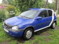 Opel Corsa, 1998 г., Тула