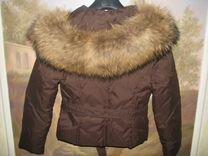 f0243acf29e Куртка пуховик Италия