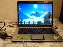 HP DV6730er