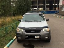 Ford Escape, 2003 г., Нижний Новгород