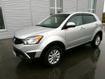 SsangYong Actyon, 2015 г., Оренбург