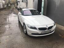 BMW Z4, 2012 г., Севастополь
