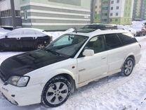Subaru Outback, 2001 г., Пермь