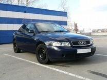 Audi A4, 2000 г., Казань