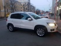 Volkswagen Tiguan, 2012 г., Екатеринбург