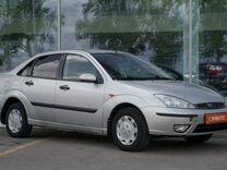 Ford Focus, 2003 г., Казань