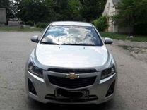Chevrolet Cruze, 2014 г., Севастополь